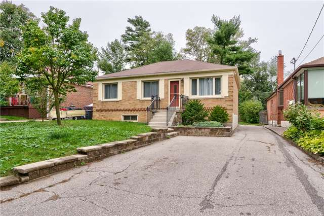 535 Lynd Ave, Mississauga W4268925