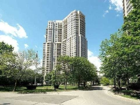 #1502 - 35 Kingsbridge Garden Circ, Mississauga W4270390