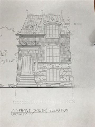 12 Cavell Ave, Toronto W4271236