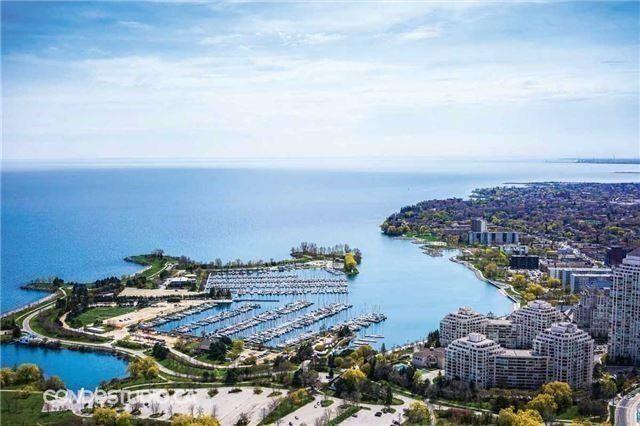 #2703 - 2167 Lake Shore Blvd W, Toronto W4271797