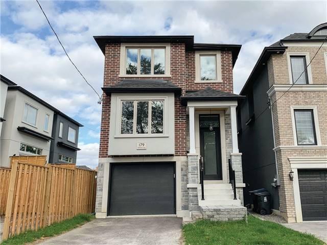 179 Hallmark Ave, Toronto W4272068