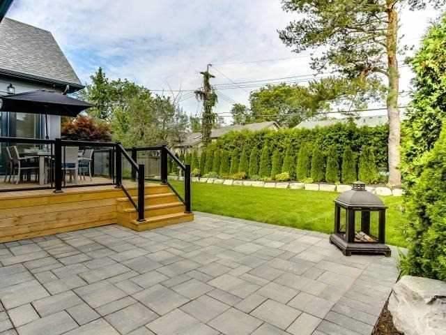 16 Ashwood Cres, Toronto W4280334