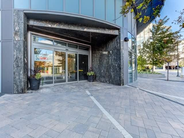#3401 - 50 Absolute Ave, Mississauga W4280632