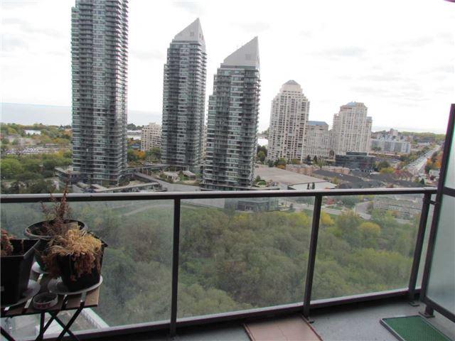 #1701 - 36 Park Lawn Rd, Toronto W4280805