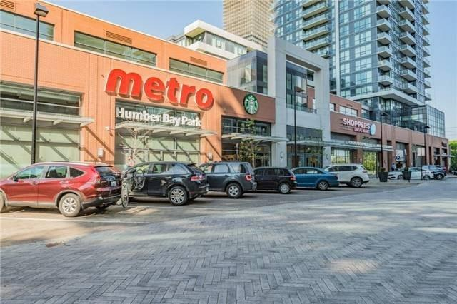#2308 - 2212 Lake Shore Blvd W, Toronto W4281565