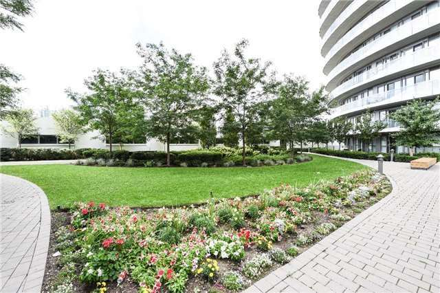 #405 - 50 Absolute Ave, Mississauga W4282028