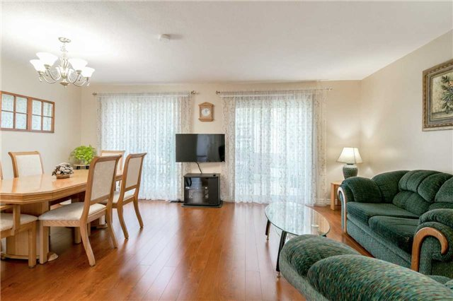 #7 - 3150 Queen Frederica Dr, Mississauga W4285415