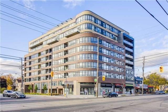 #303 - 11 Superior Ave, Toronto W4286785