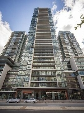 #501 - 4070 Confederation Pkwy, Mississauga W4287751