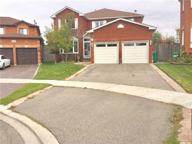 439 Greenpark Cres, Mississauga W4288047