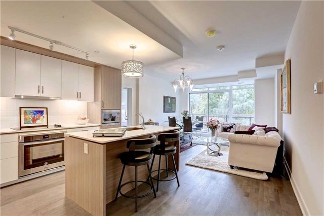 #206 - 1575 Lakeshore Rd W, Mississauga W4297894