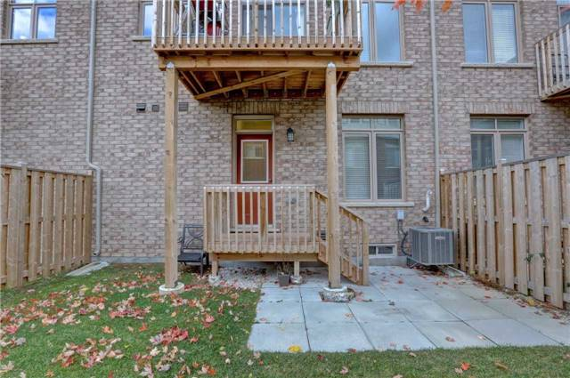 2053 Cliff Rd, Mississauga W4298844