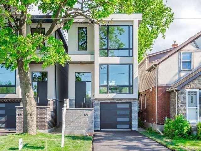 663 Oxford St, Toronto W4299021