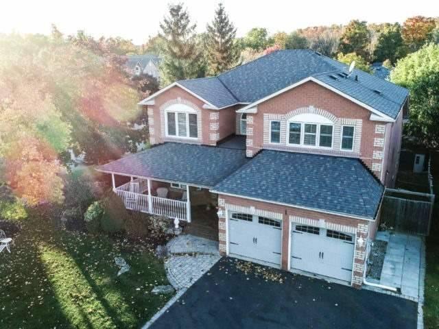 1 Split Maple Lane, Halton Hills W4303363