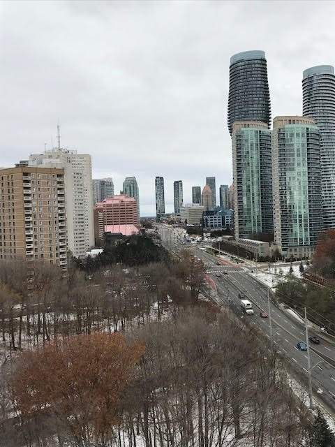 #704 - 70 Absolute Ave, Mississauga W4304720