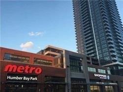 #904 - 2220 Lakeshore Blvd W, Toronto W4306052