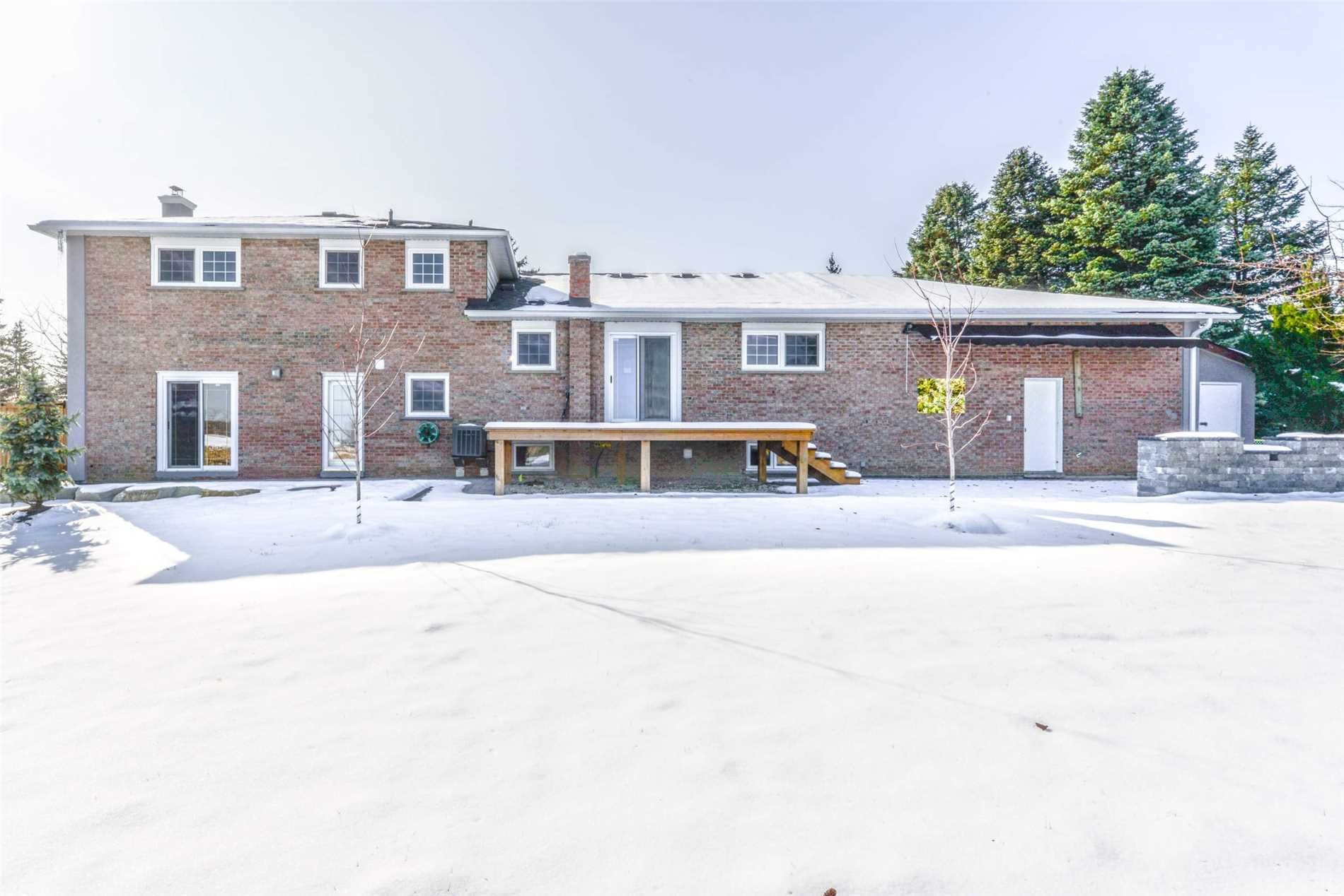 14619 Airport Rd, Caledon W4307973