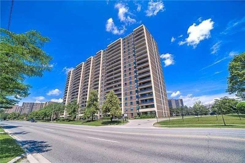 #608 - 511 The West Mall, Toronto W4309522