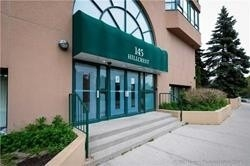 #1405 - 145 Hillcrest Ave, Mississauga W4310925