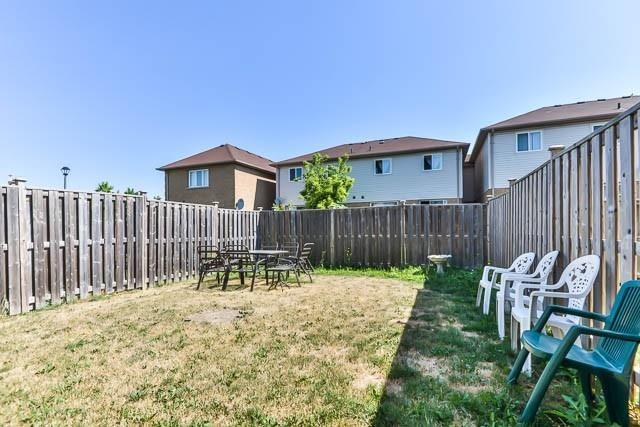 6152 Windfleet Cres, Mississauga W4312328