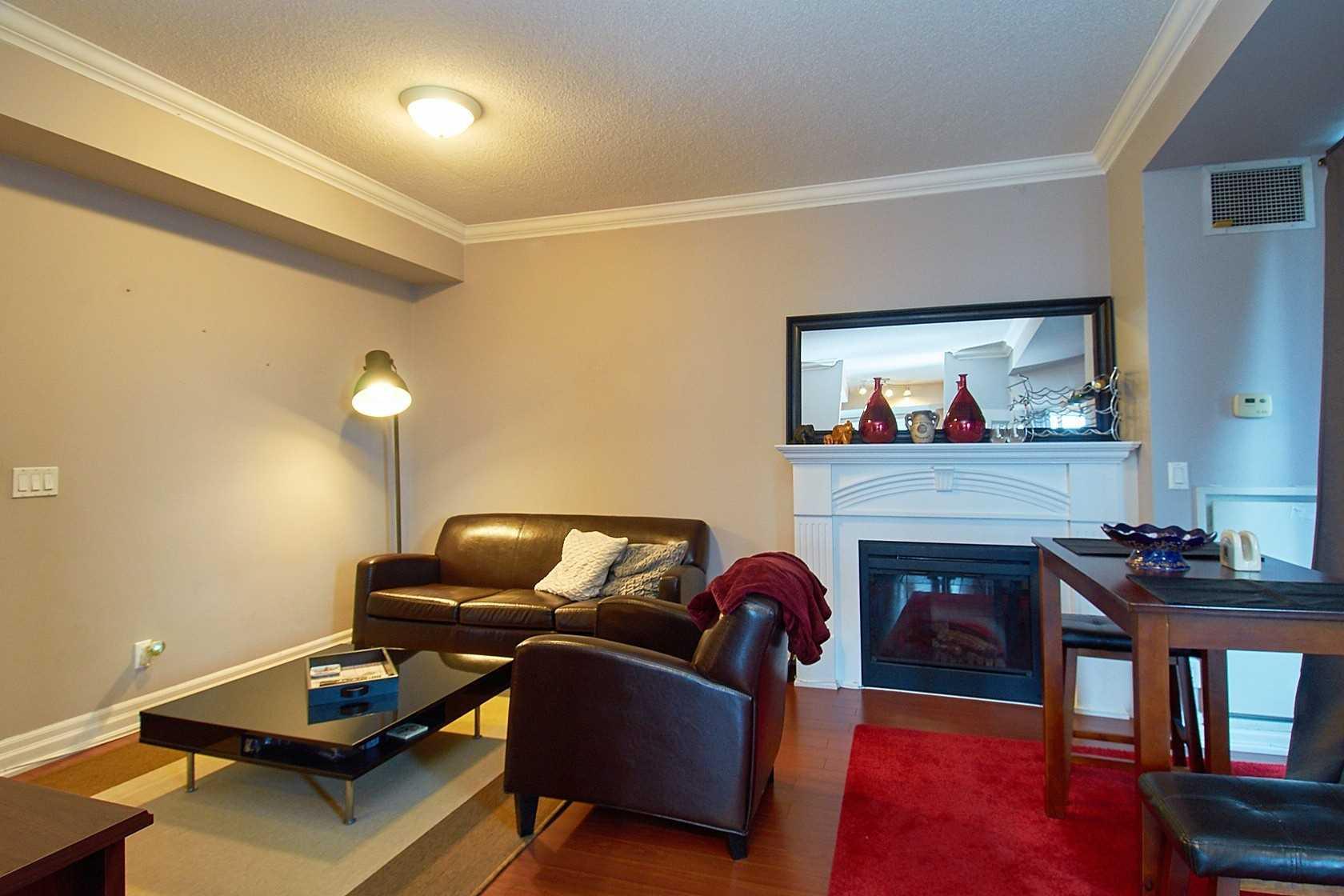 #1014 - 2083 Lake Shore Blvd, Toronto W4314954