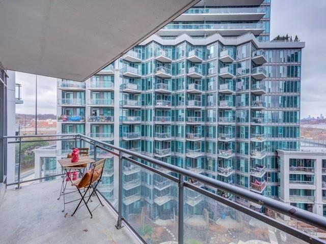 #707 - 2121 Lake Shore Blvd W, Toronto W4315970