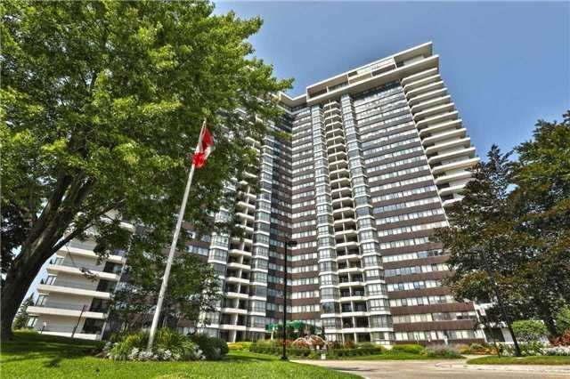 #2315 - 1333 Bloor St, Mississauga W4324550