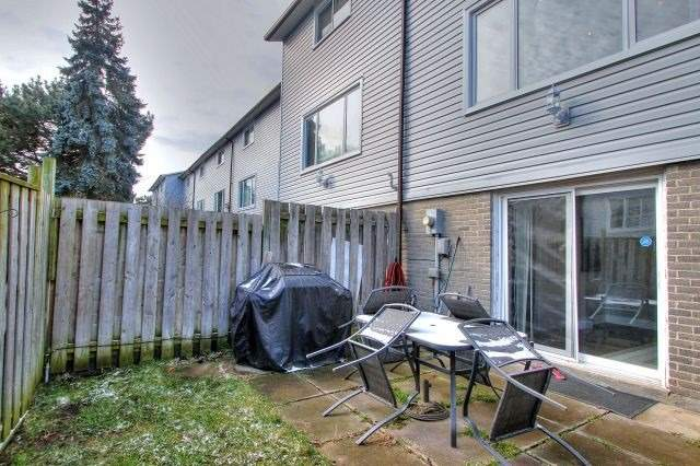 #67 - 2440 Bromsgrove Rd, Mississauga W4327059