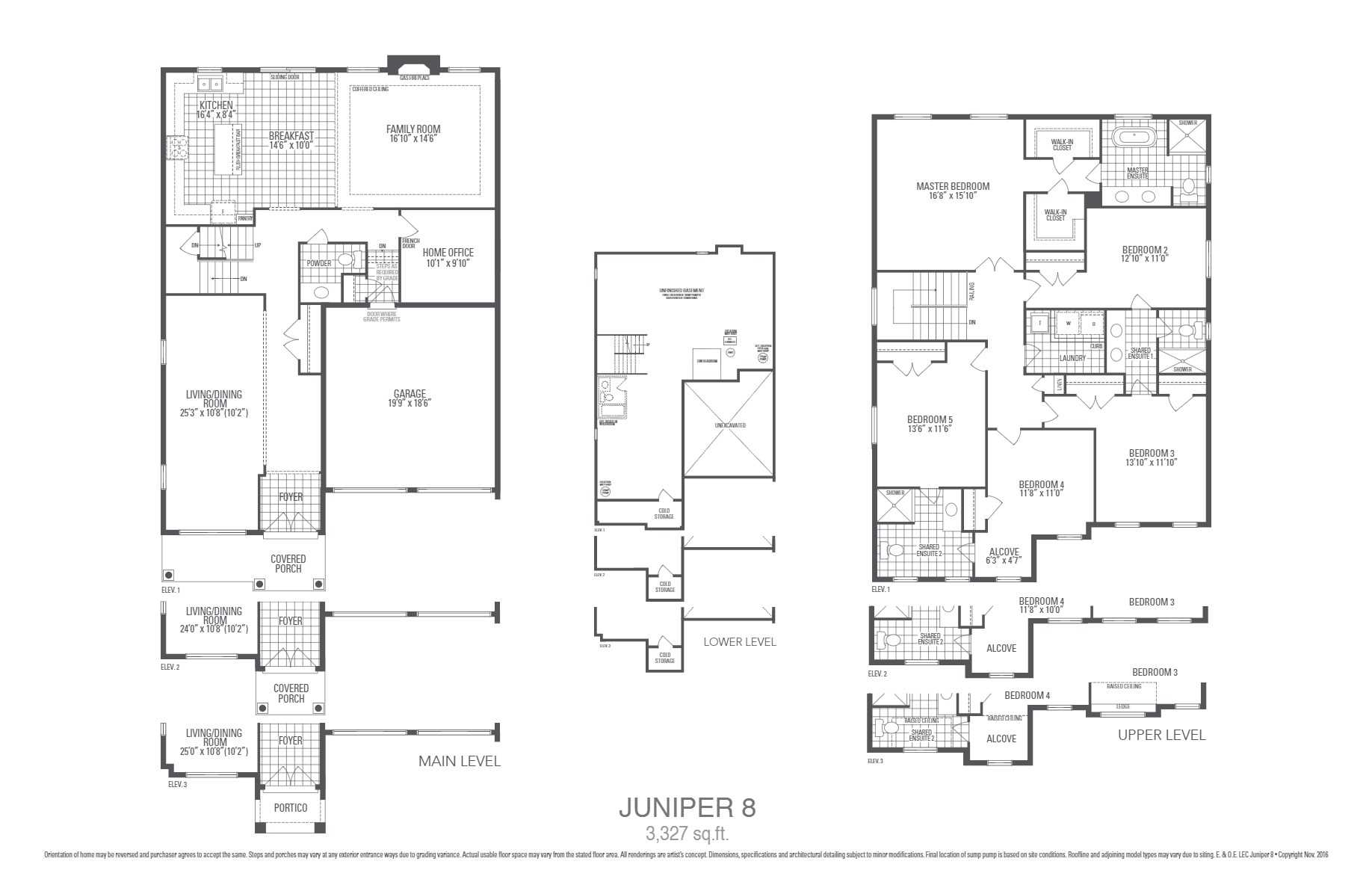 311 Etheridge Ave, Milton W4327737