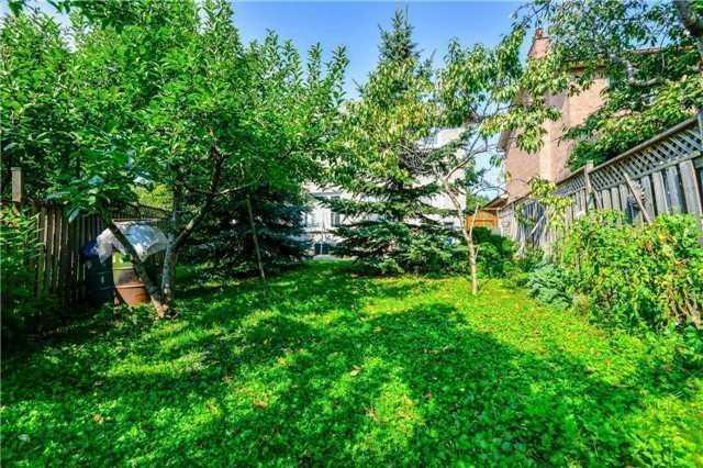 158 Hanson Rd, Mississauga W4327856