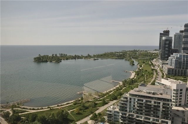 #2901 - 2045 Lake Shore Blvd W, Toronto W4328183