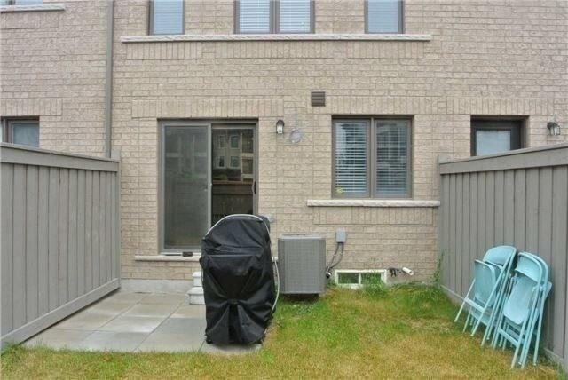 552 Mermaid Cres, Mississauga W4328597