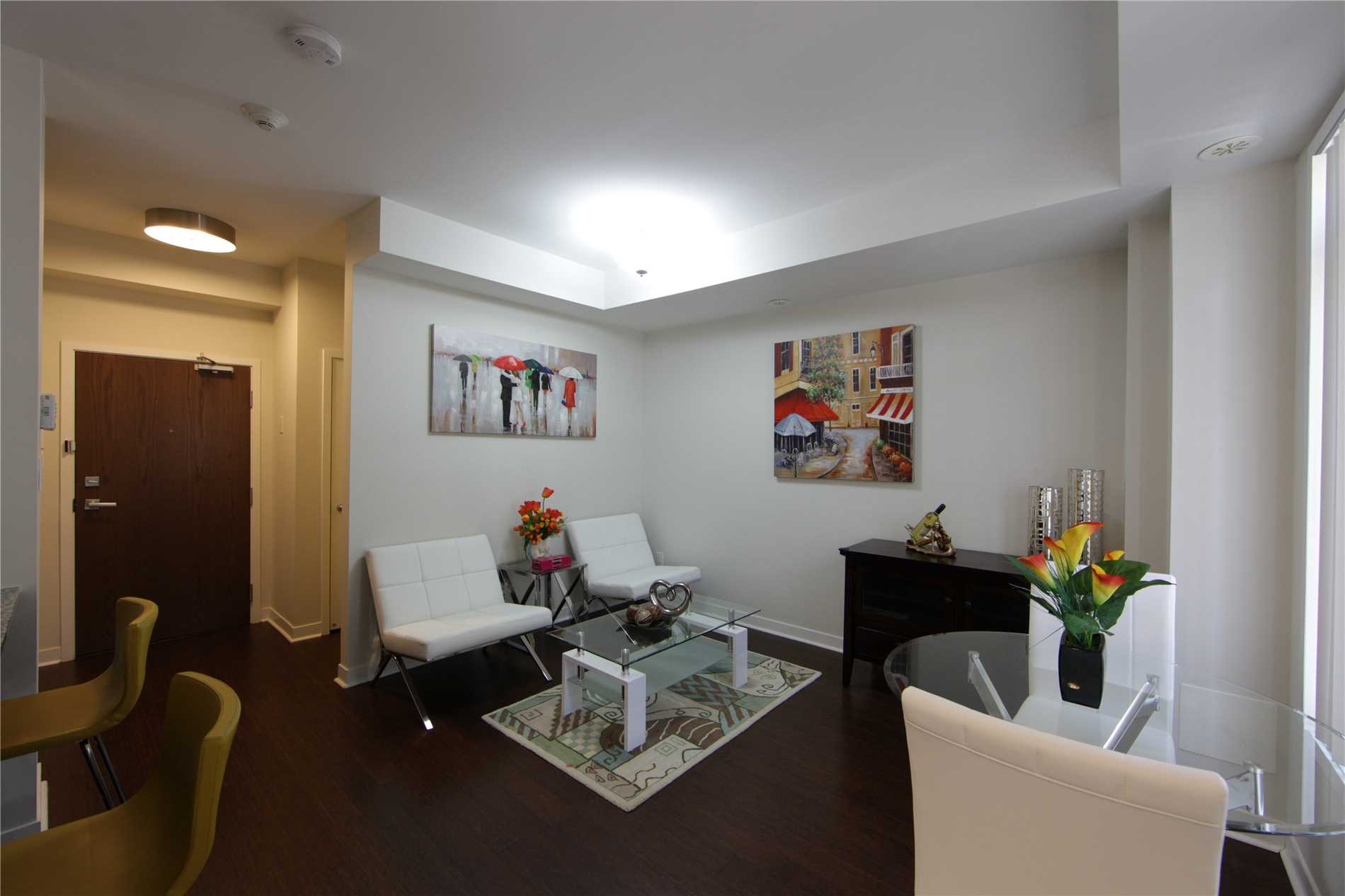 #27 - 370 Square One Dr, Mississauga W4329123