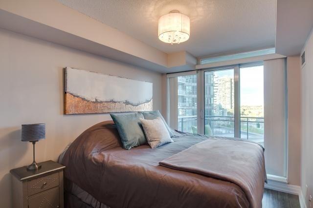 #809 - 2121 Lake Shore Blvd W, Toronto W4330417