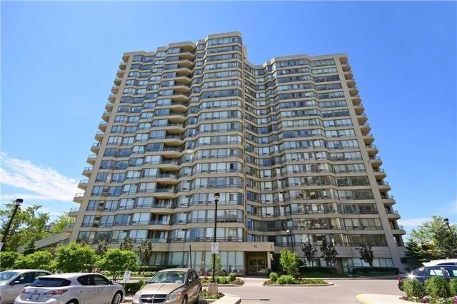 #1008 - 75 King St E, Mississauga W4330531