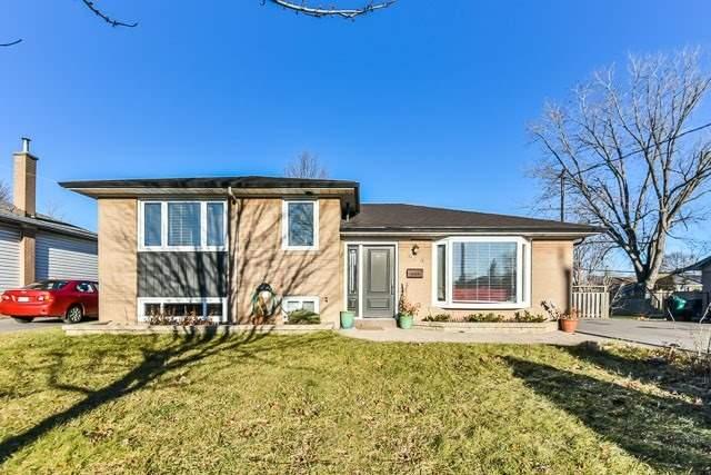 624 Weynway Crt, Oakville W4330610