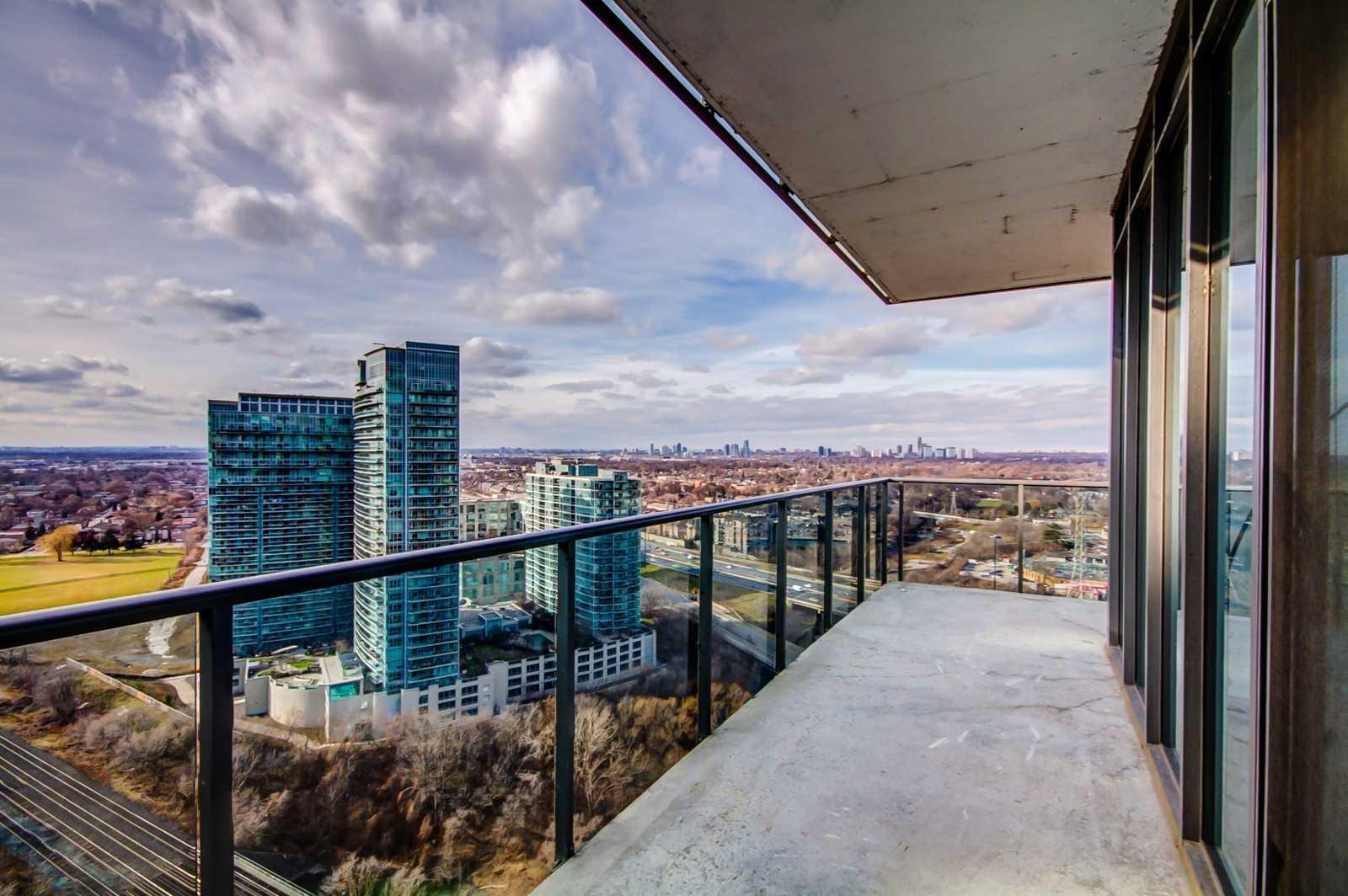 #2901 - 90 Park Lawn Rd, Toronto W4333220