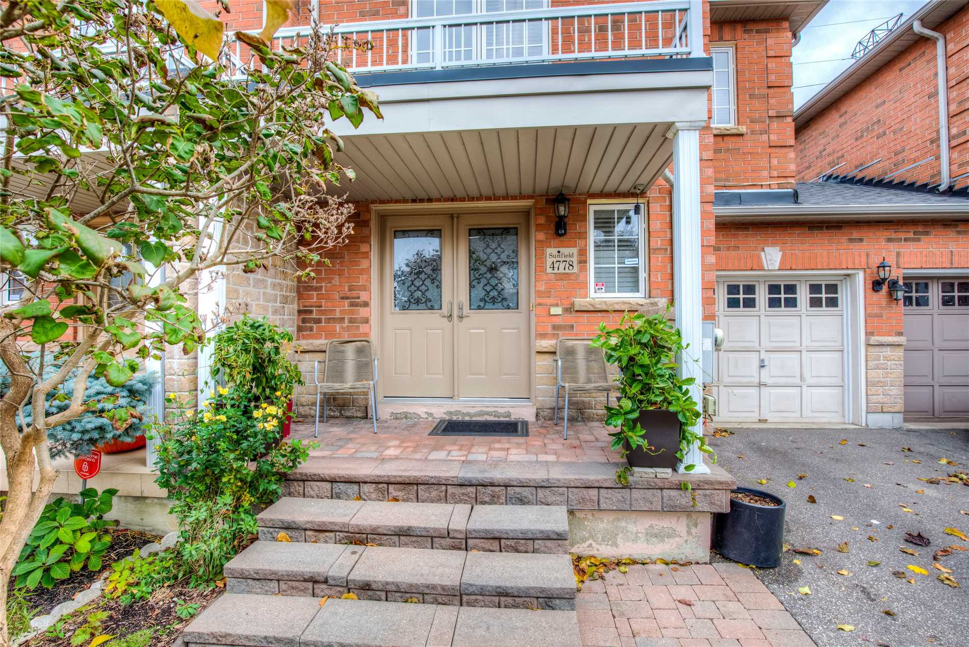 4778 James Austin Dr, Mississauga W4333347