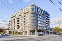 #315 - 11 Superior Ave, Toronto W4334327