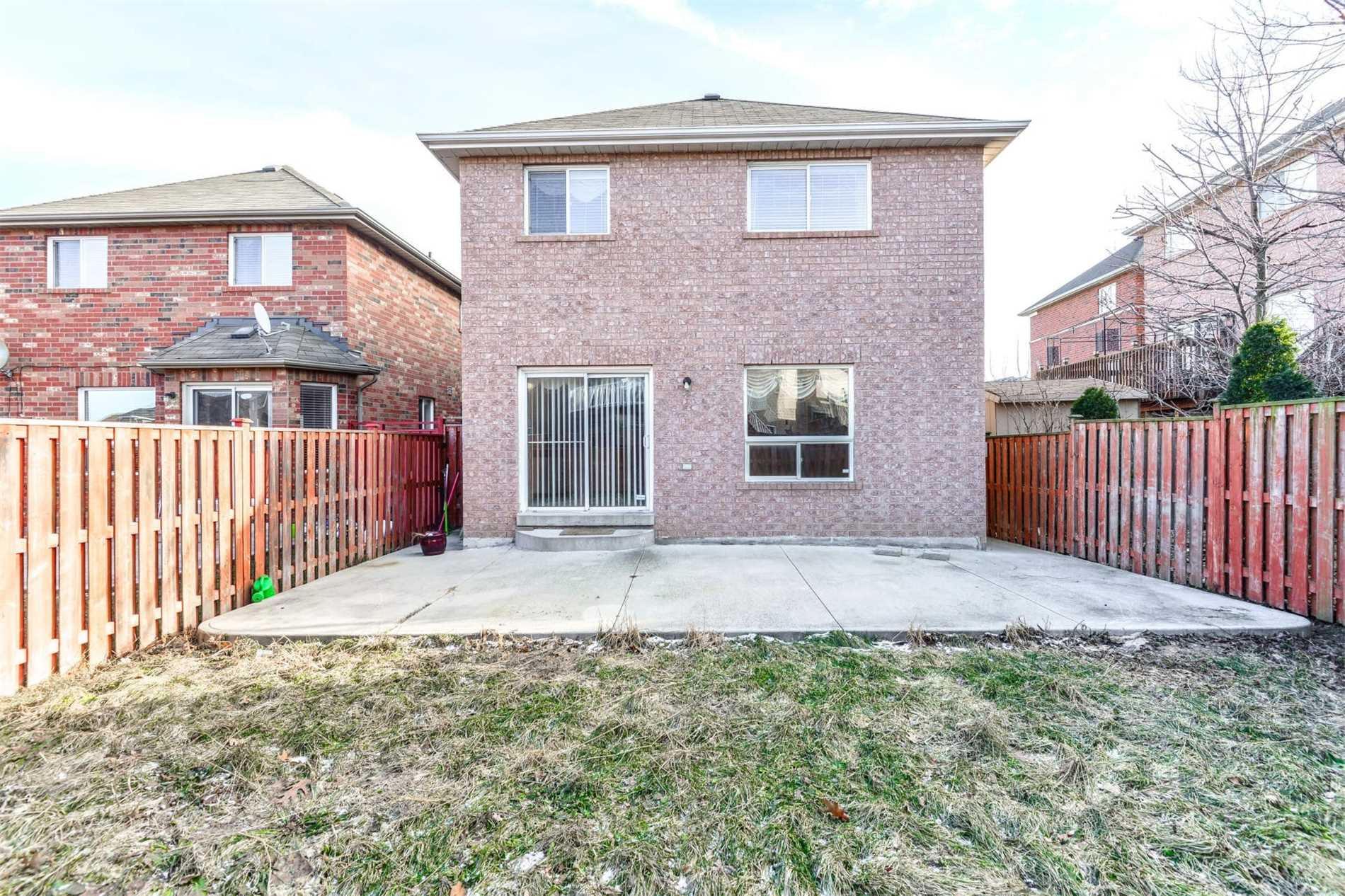 24 Withers Way W, Brampton W4334599