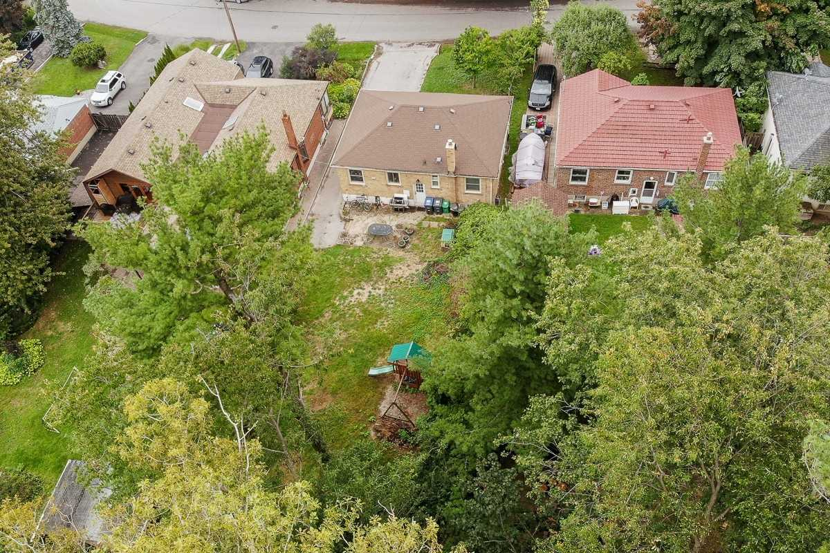 535 Lynd Ave, Mississauga W4338626