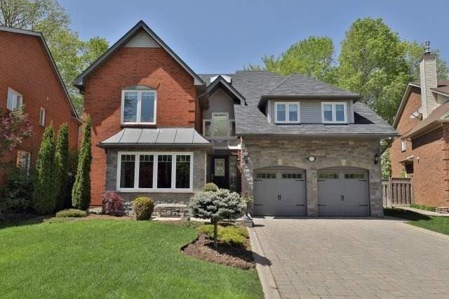 3715 St Laurent Crt, Mississauga W4338941