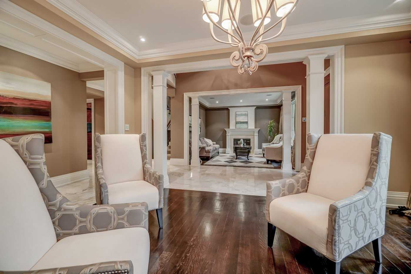 1396 Crescent Rd, Mississauga W4352596