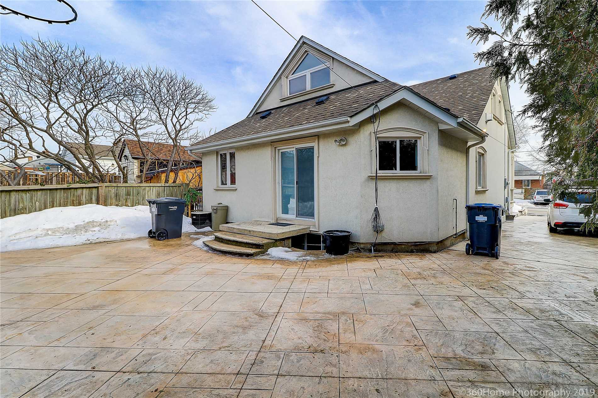875 Atwater Ave, Mississauga W4352601
