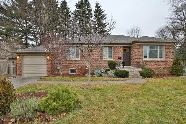 1297 Crossfield Bend, Mississauga W4353396
