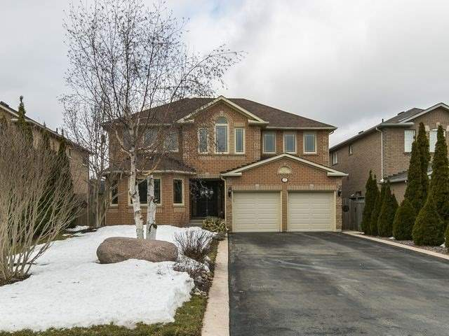 7 Split Maple Lane, Halton Hills W4354512