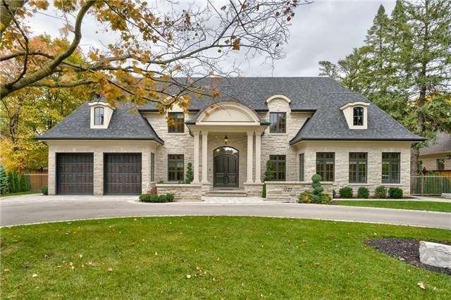 1527 Broadmoor Ave, Mississauga W4354732