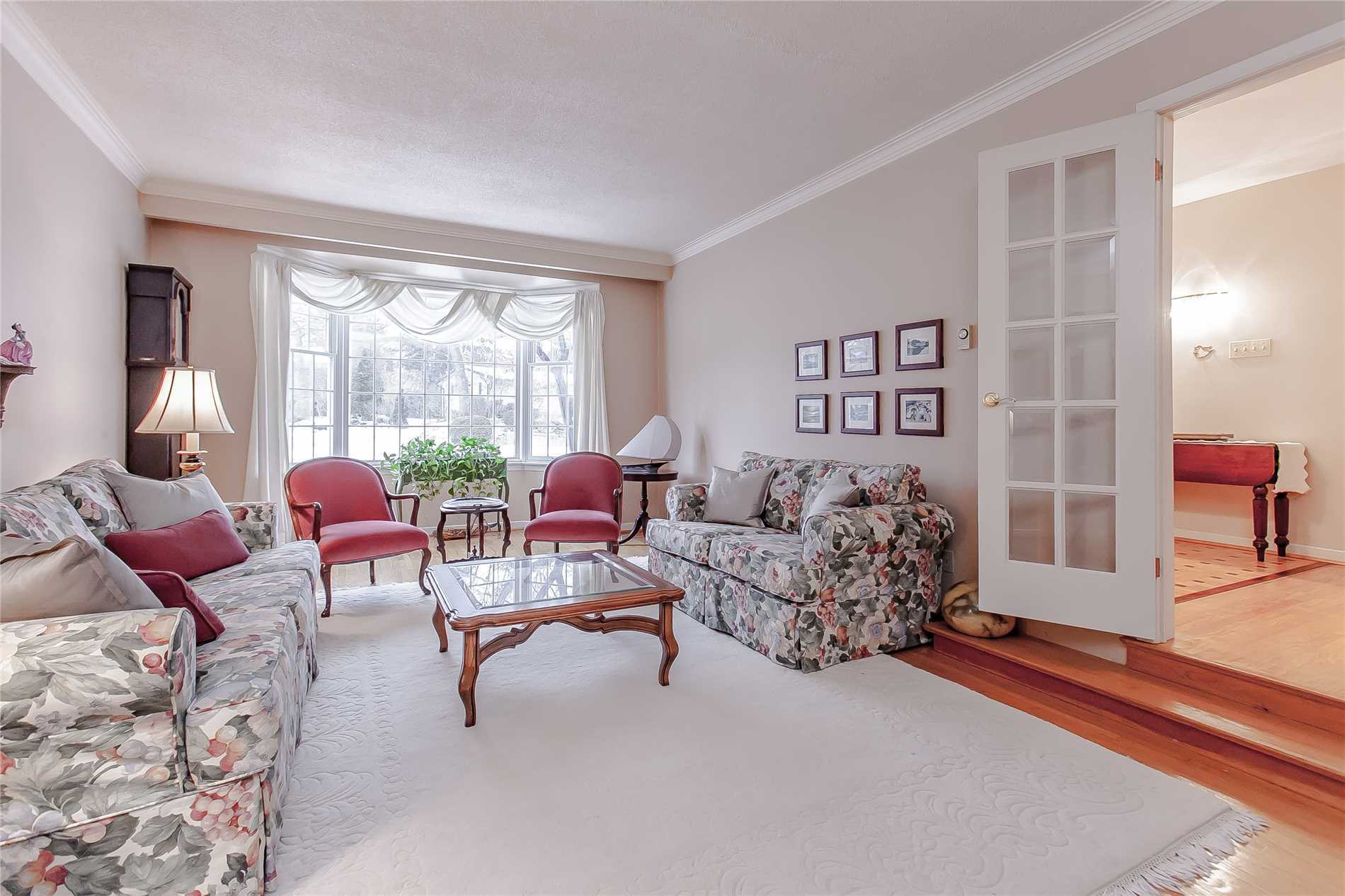 972 Springhill Dr, Mississauga W4355634