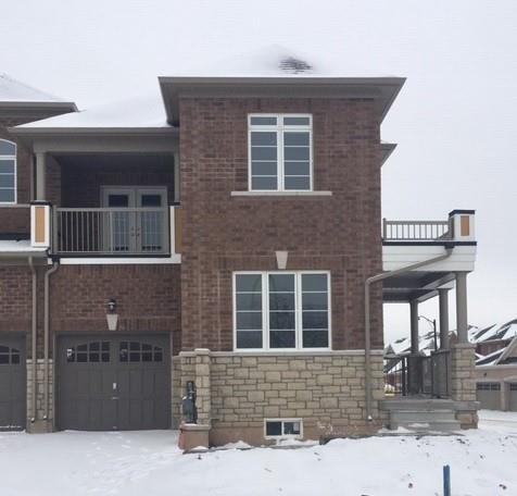 129 Holbrook Crt, Milton W4355848