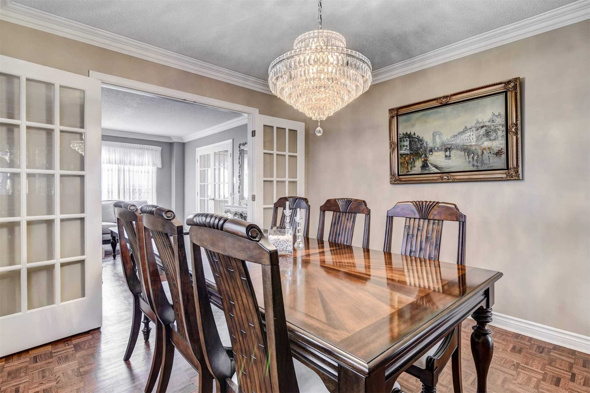 1583 Stancombe Cres, Mississauga W4358874